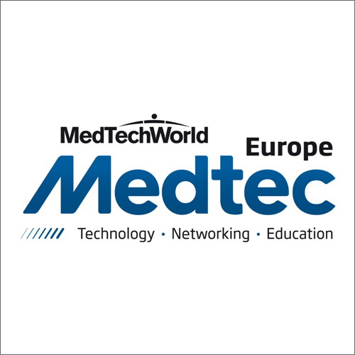 lacher messe medtec europe